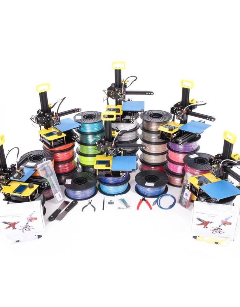NWA3D NWA3D Makerspace Pack