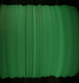 Push Plastic Push Plastic PLA 1KG Glow in the Dark Filament