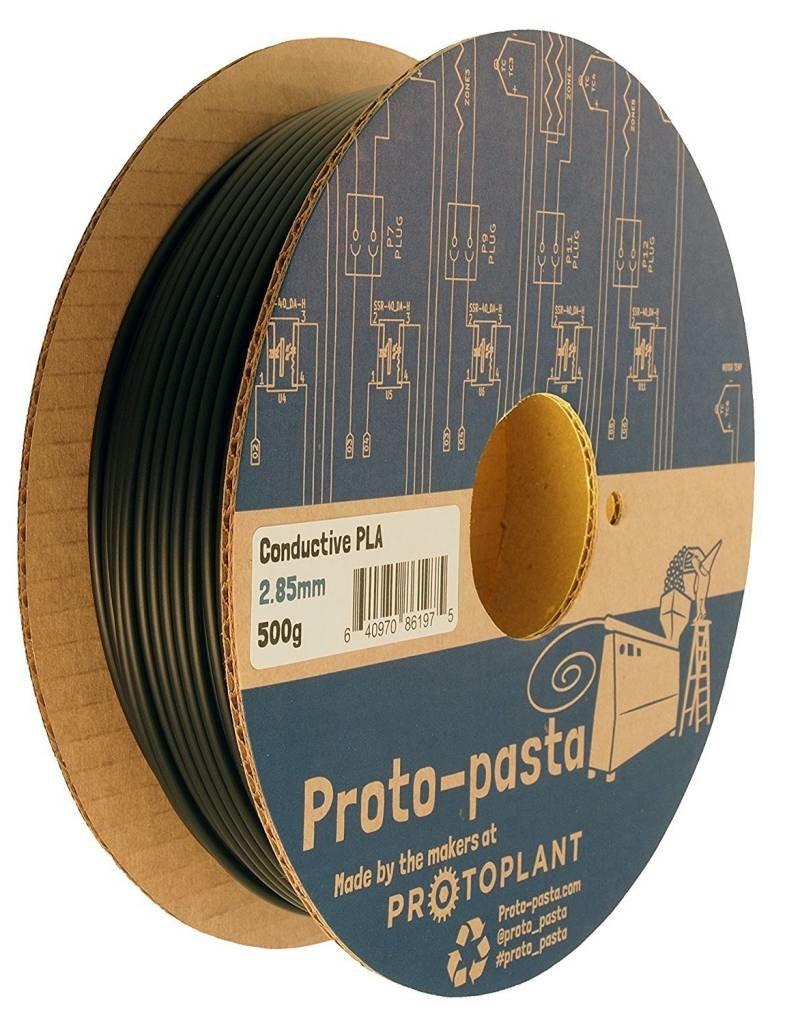 Proto-Pasta Proto-Pasta PLA 500g Composite Filaments