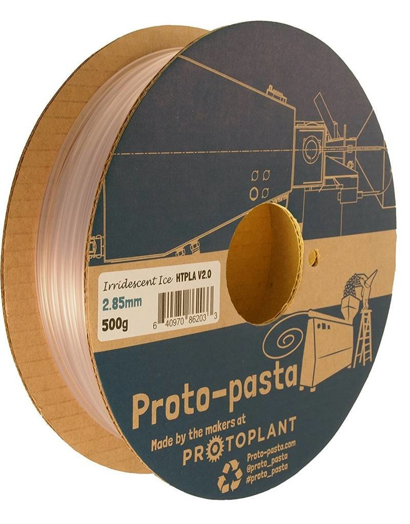 Proto-Pasta Proto-Pasta500g High Performance HTPLA Colors