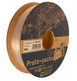 Proto-Pasta Proto-Pasta HTPLA 500g High Performance Colors