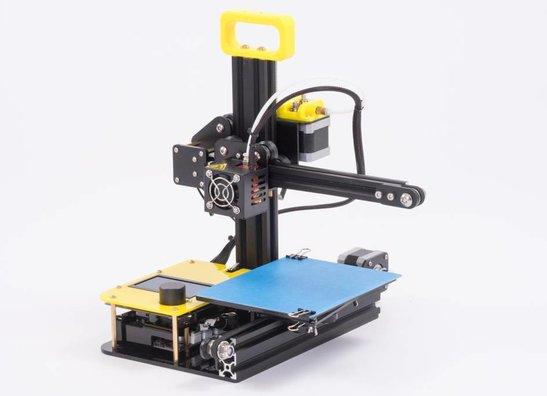 NWA3D A5 3D Printer