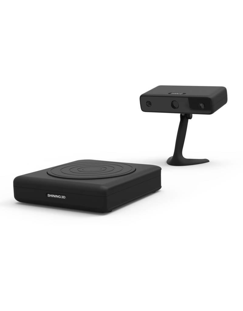 Shining 3D Einscan-S 3D Scanner