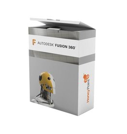 Fusion 360 Online Course