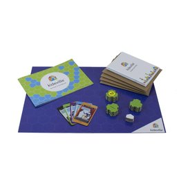 Kideville Curriculum Kit