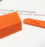PrintLab Classroom: Introduction to 3D Modeling with SketchUp