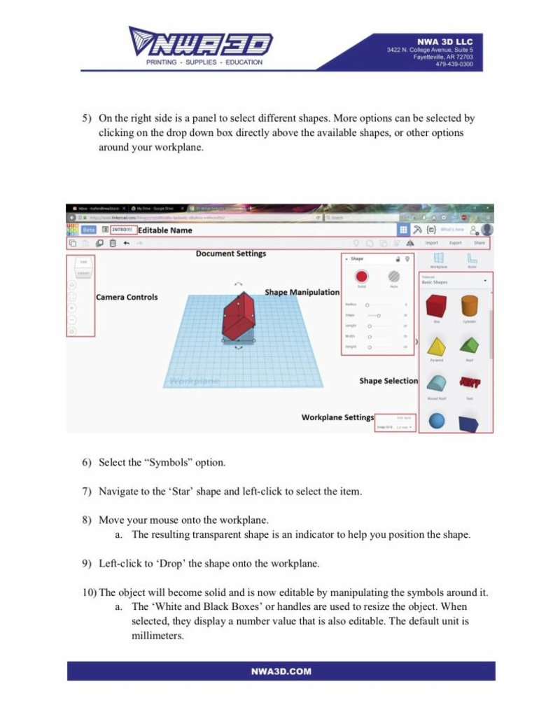 introduction to 3d printing pdf