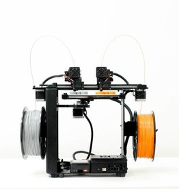 MakerGear M3-ID Independent Dual
