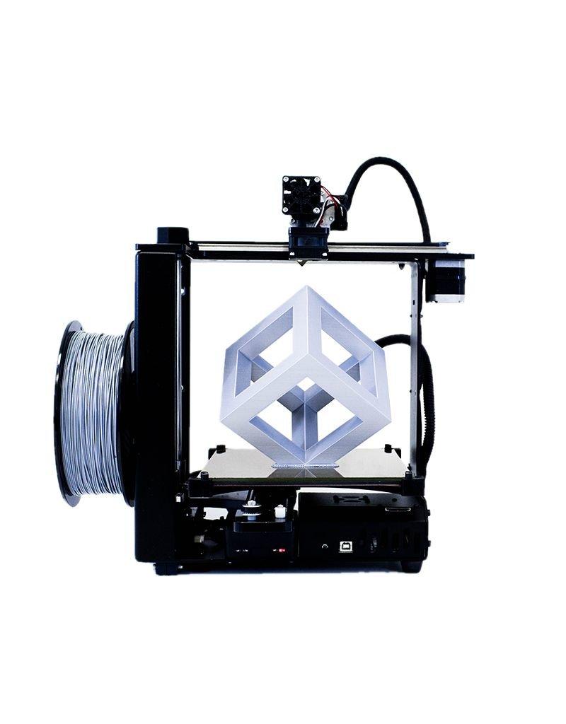 MakerGear M3-SE Single Extruder 3D Printer
