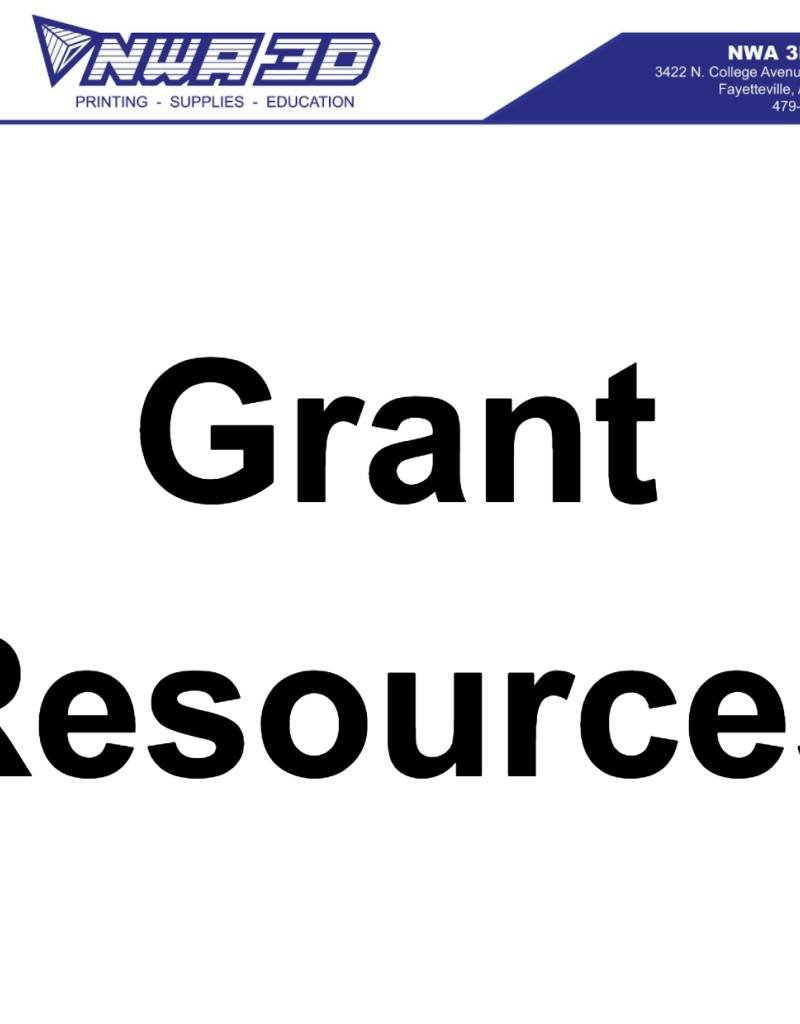 Grant Resources