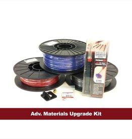 NWA3D Advanced Materials Upgrade Kit