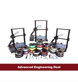 NWA3D Advanced Engineering Deal