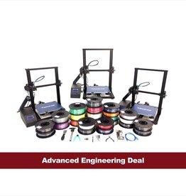 NWA3D Advanced Engineering Deal