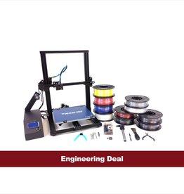 NWA3D Engineering Deal