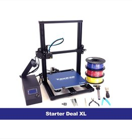 NWA3D Starter Deal XL
