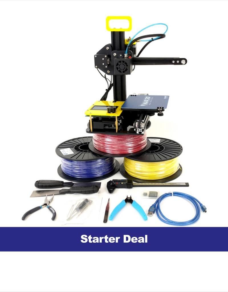 NWA3D NWA3D Starter Deal