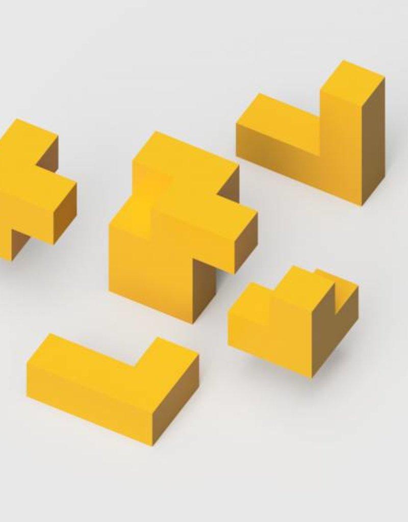 PrintLab Classroom: Make a Puzzle Cube