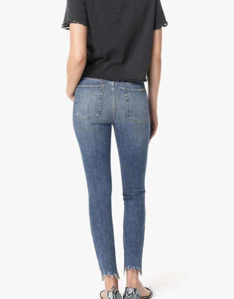 Joe's Jeans Charlie Highrise Skinny - Lonnie