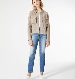 AG Jeans Phoebe Straight - 16YIND
