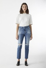AG Jeans Isabelle Straight Crop - 13YSTW