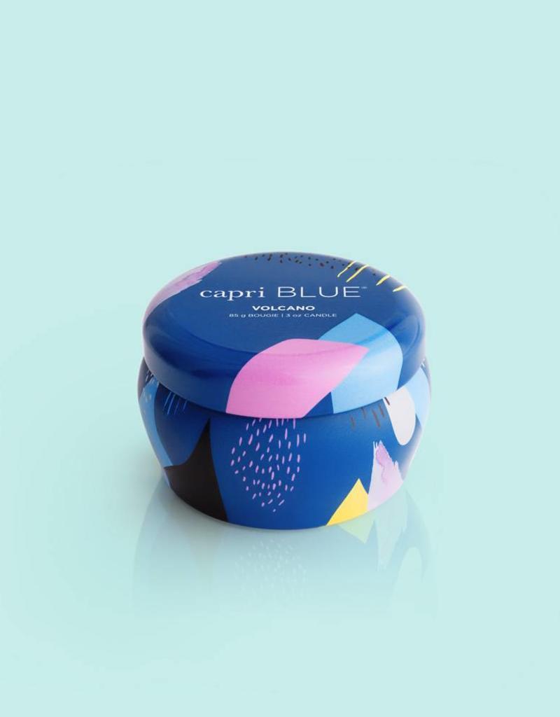 Capri Blue Gallery Mini Candle - 3 oz