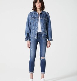 AG Jeans Prima Roll Up - 09YATS