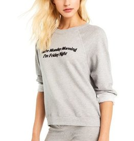 Wildfox Friday Night Sommers Sweater
