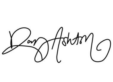 Rory Ashton