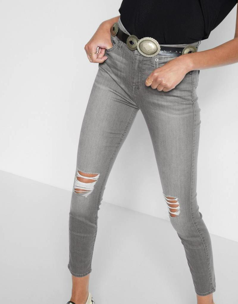 7 For All Mankind Ankle Skinny - BAC2