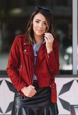BB Dakota Waller Moto Jacket
