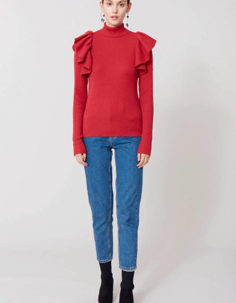 Amanda Uprichard Ottawa Sweater
