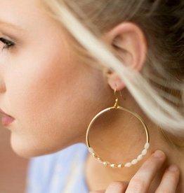 Betsy Pittard Gypsy Earrings