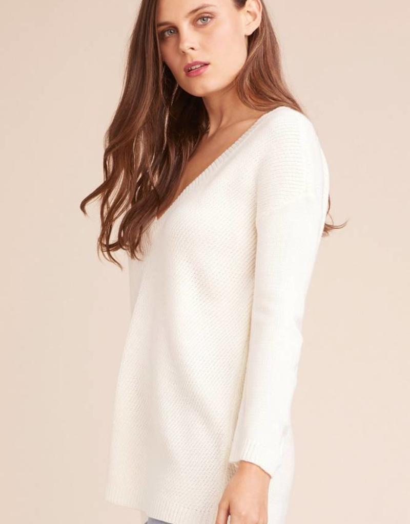 Jack by BB Dakota Mercy Me V-Neck Sweater