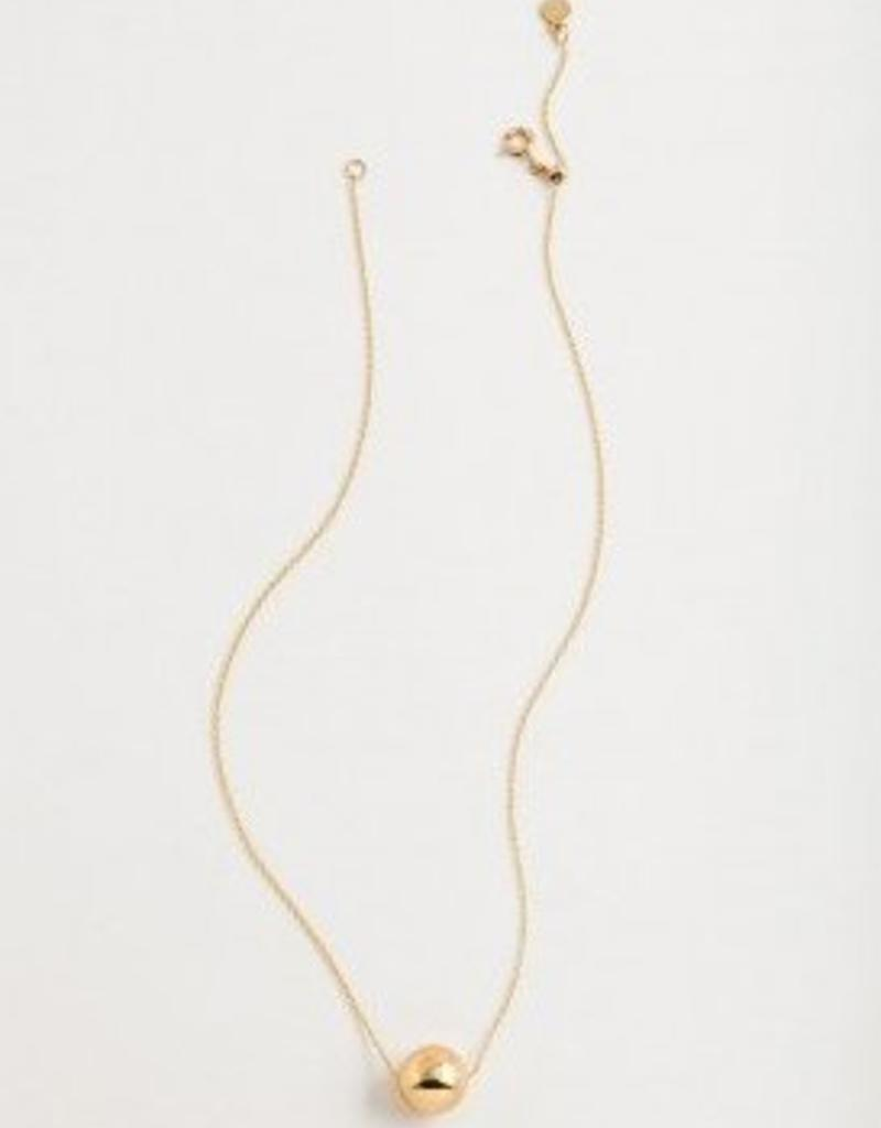 Gorjana Newport Adjustable Necklace