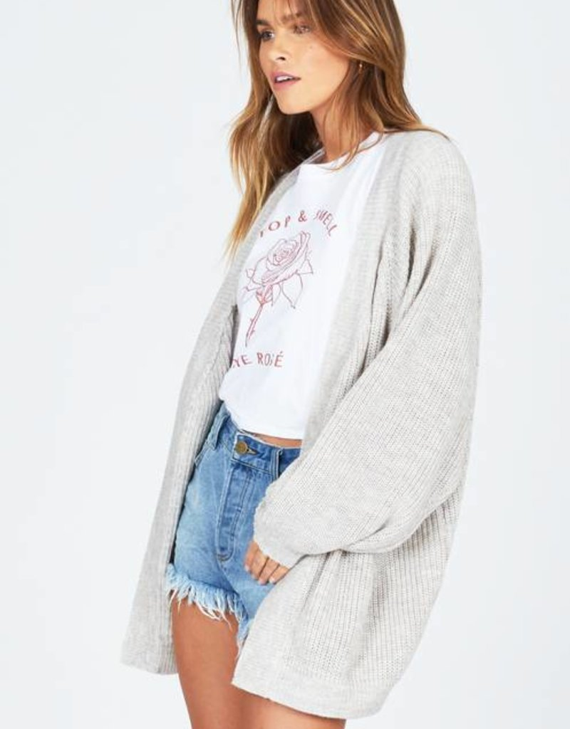 Amuse Society Get Down Sweater