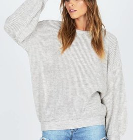 Amuse Society Sierra Sweater