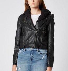 Blank NYC Neo Jacket