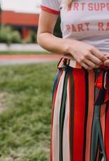 Karlie Spice of Life Striped Pants