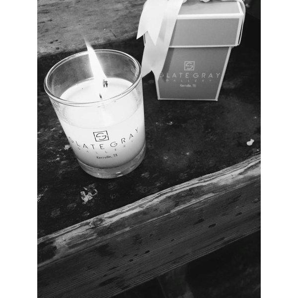Jasmine Noir Candle
