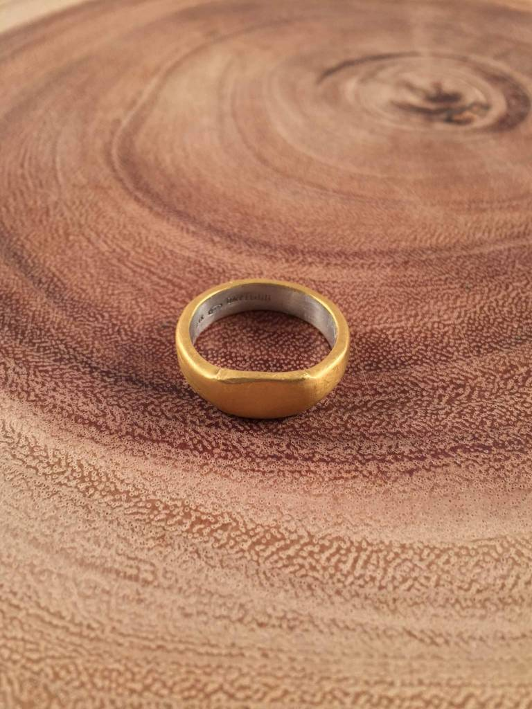 Eli Halili SMALL DANA RING