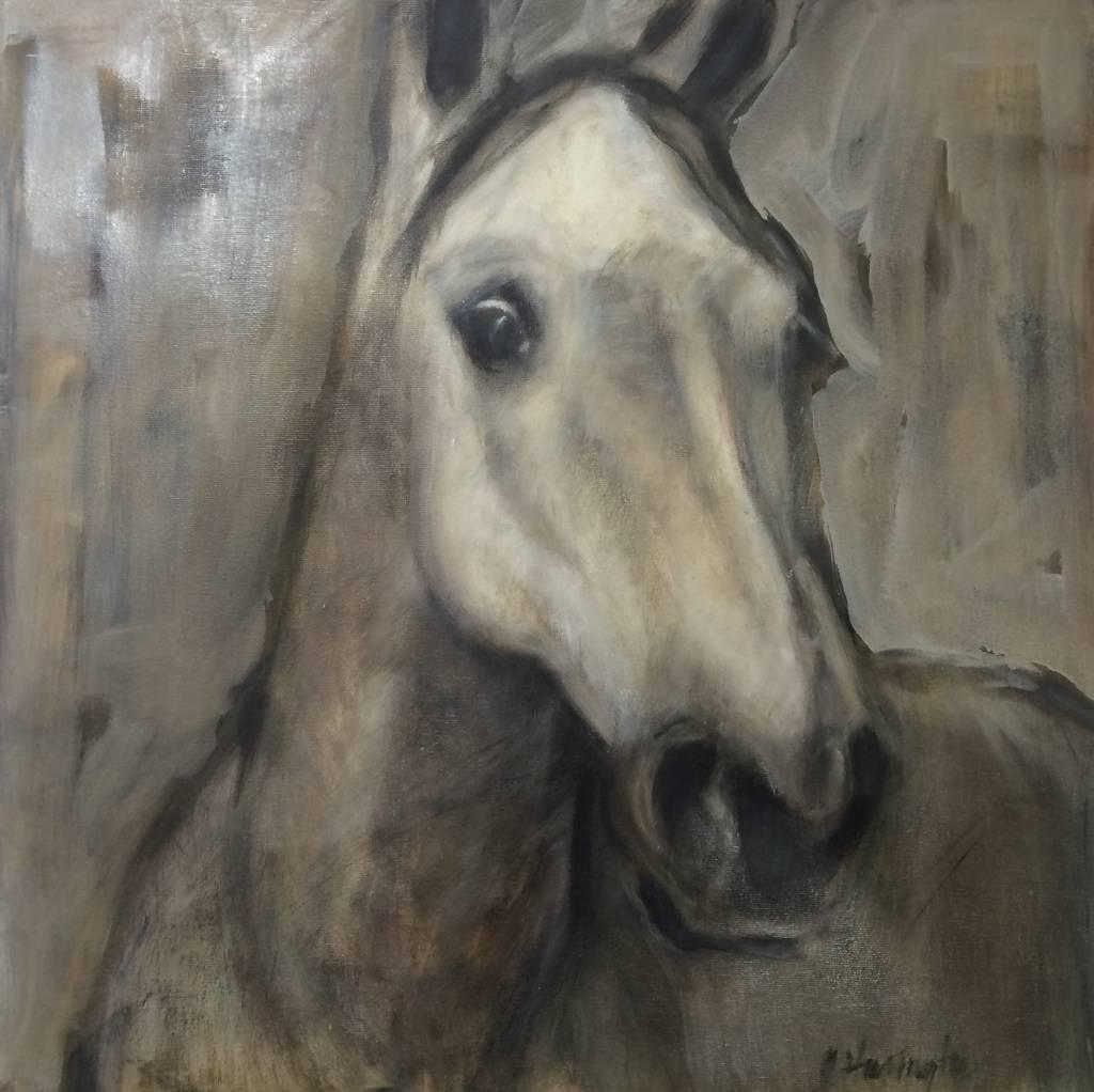 Deborah Harrington HORSE SPIRIT
