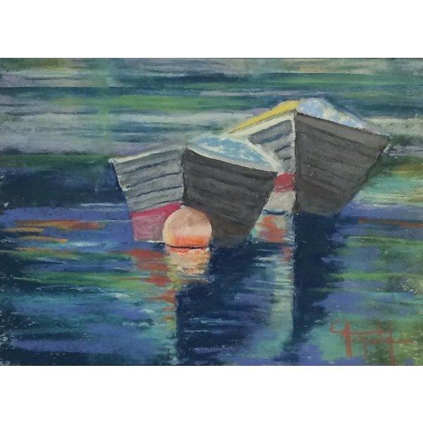 Boat Study