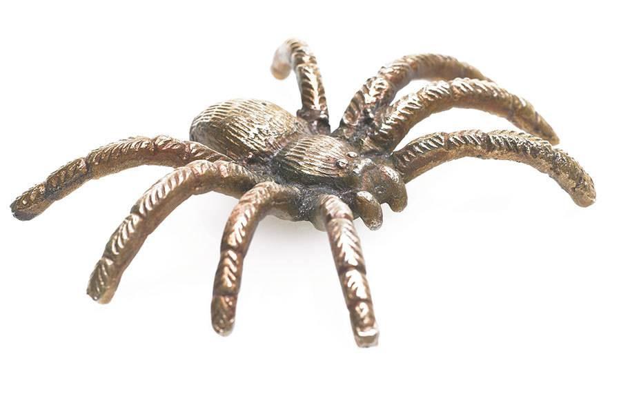 Accent Decor Aluminum Spider Weight