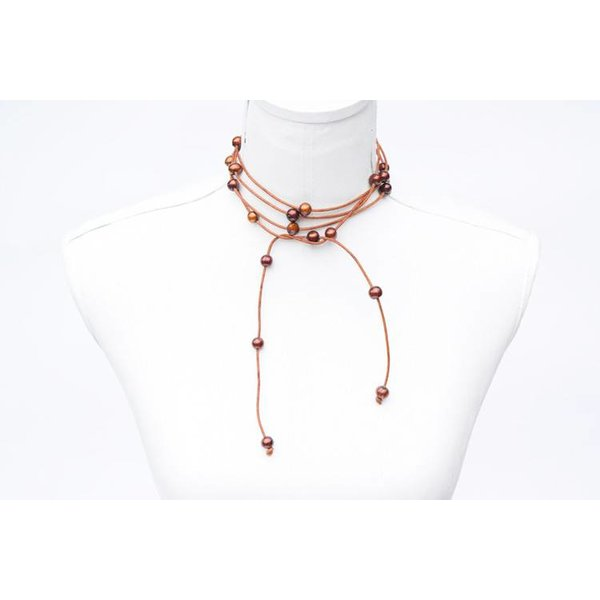 The Felice Necklace