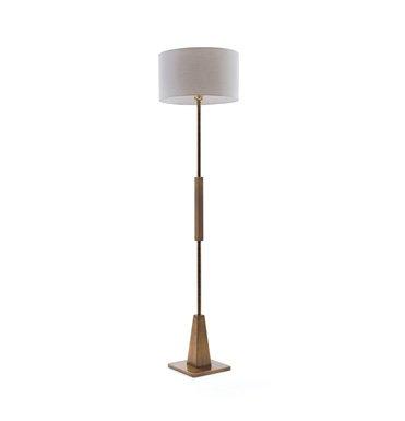 Laiton Floor Lamp
