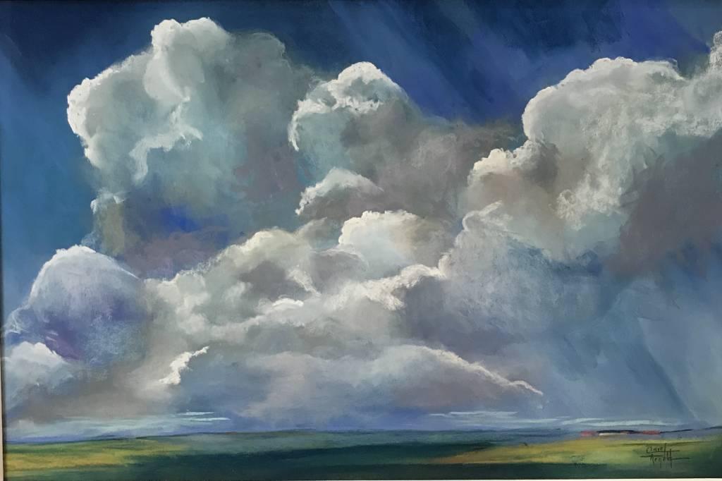 Panhandle Sky