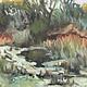 Deborah Harrington Dry River Bed