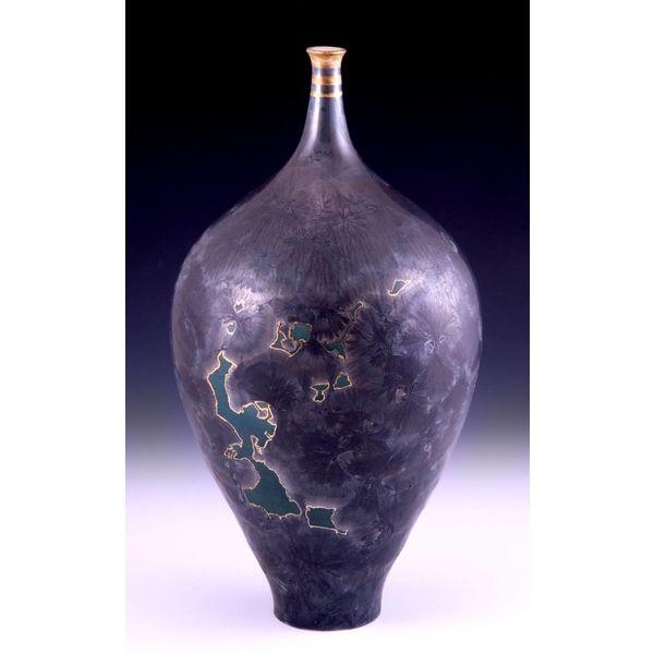 Pangea Vase 2