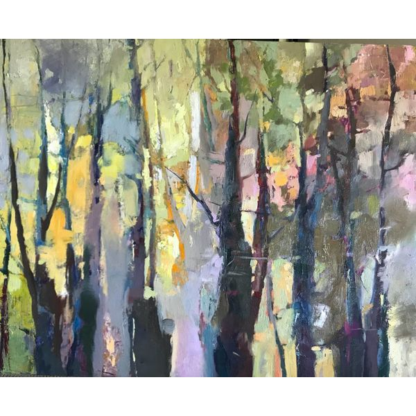 Shared Roots                         *SOLD*