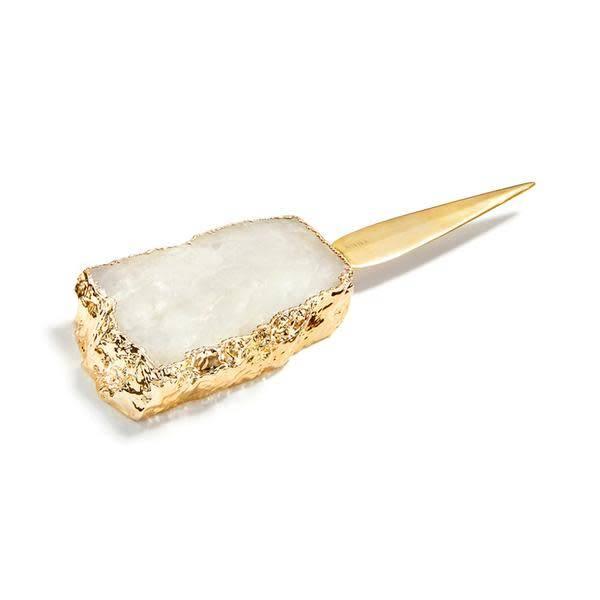 Ampliar Letter Opener - Gold